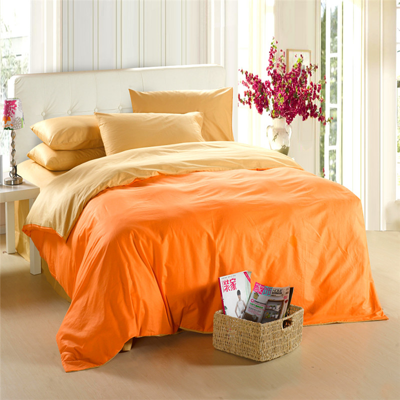 yellow-font-b-orange-b-font-bedding-set-king-size-queen-quilt-doona-duvet-cover-double