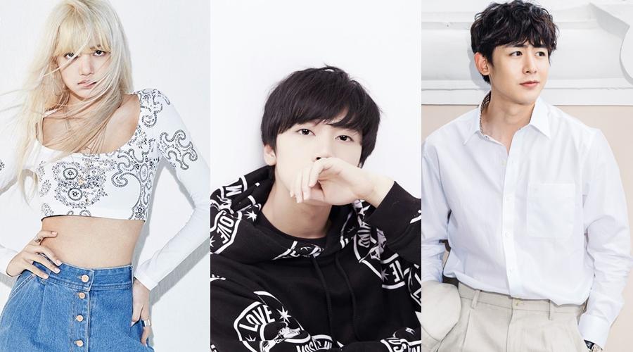 ไอดอลไทย_K-pop