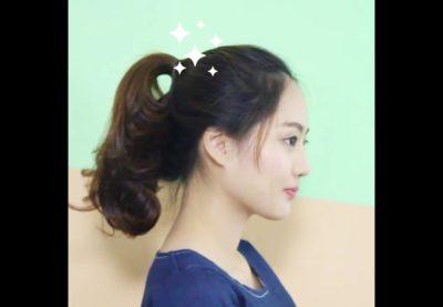 Beauty Tips Ep.2 | ทำผมง่ายๆ 5 วัน 5 ทรง