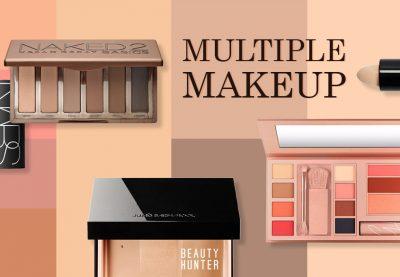 """#ของมันจำเป็น! 5 """"Multiple Makeup"""" มีชิ้นเดียวก็เอาอยู่"""