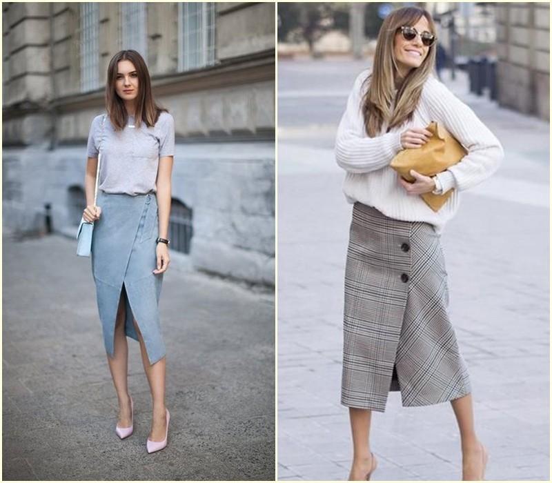 Working Skirt