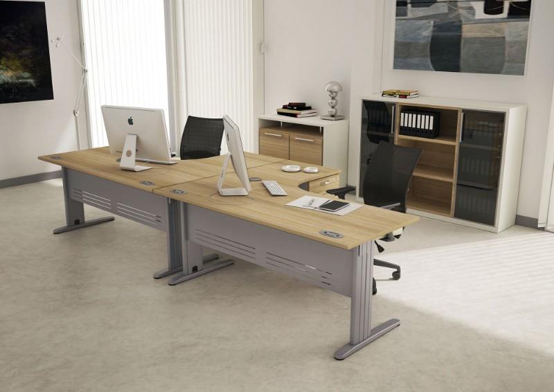 จัดโต๊ะทำงานเสริมดวง