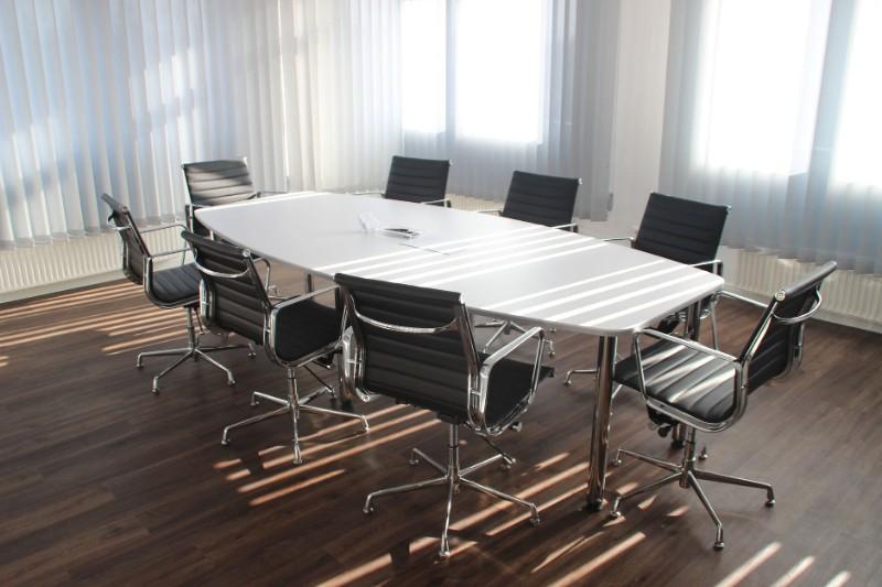 ศัพท์ในที่ประชุม