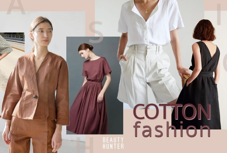 Cotton Fashion
