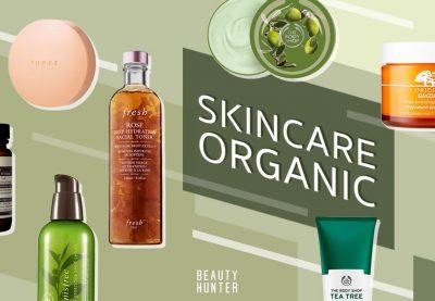 """สวยใสไร้สารเคมี! 7 แบรนด์ """"Skincare"""" สาย Natural"""