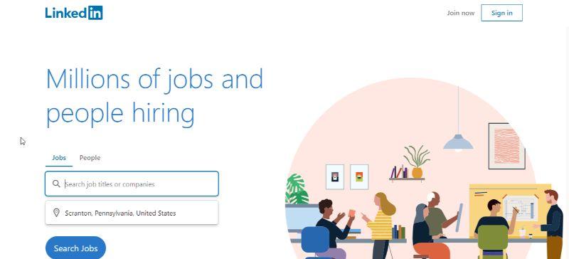 """""""เว็บหางาน"""""""