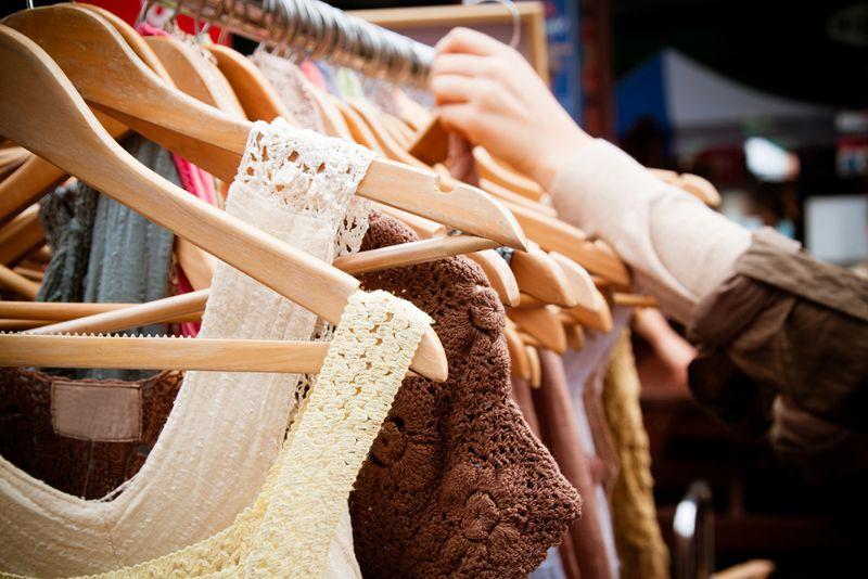 Slow Fashion คือ การเลือกวัสดุที่ไม่ทำร้ายสิ่งแวดล้อม