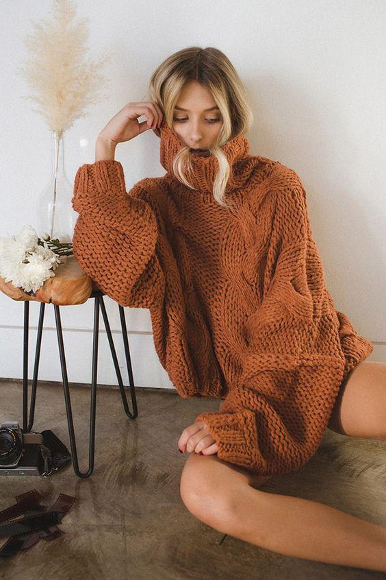 Sweater เสื้อกันหนาว