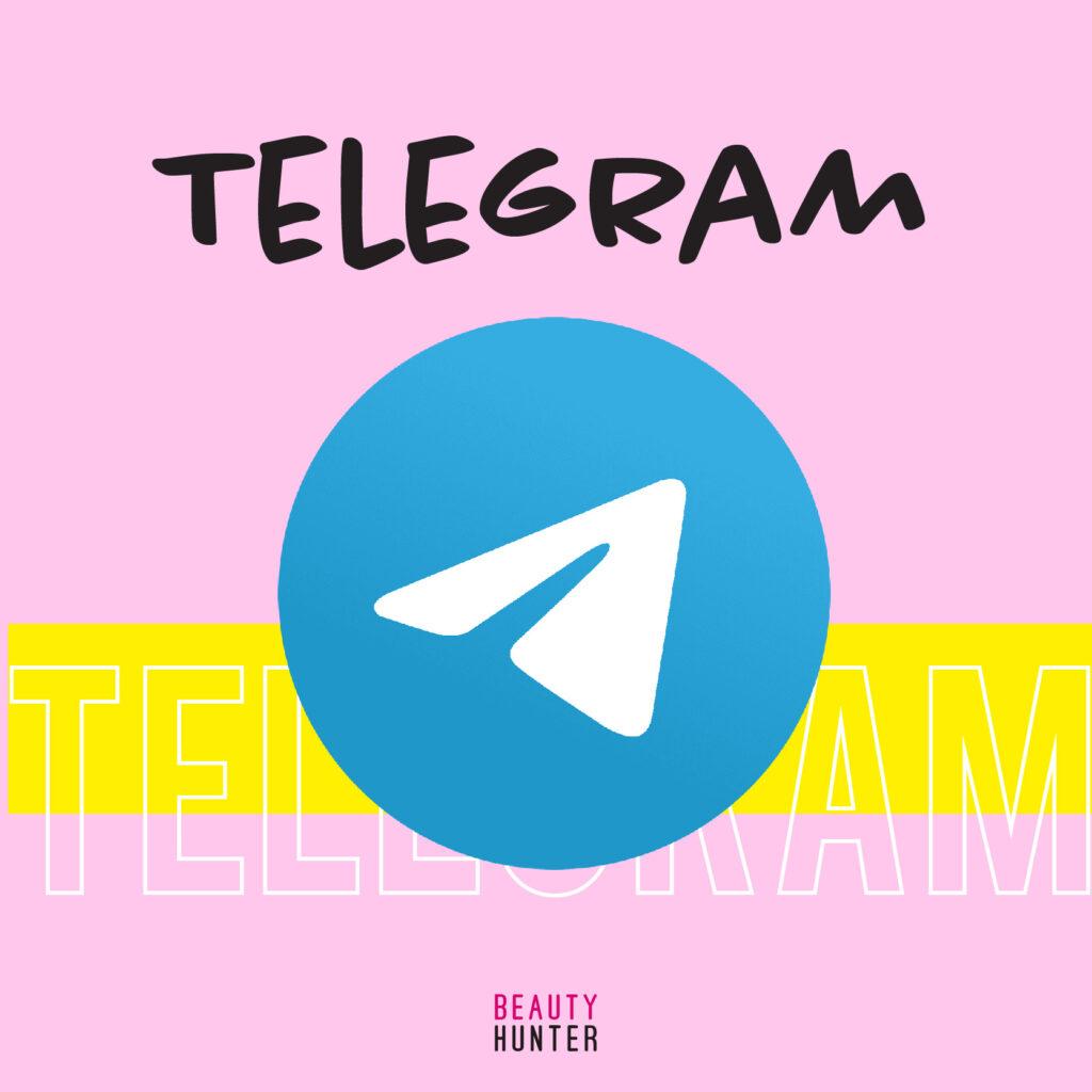 แอปแชทปลอดภัย telegram