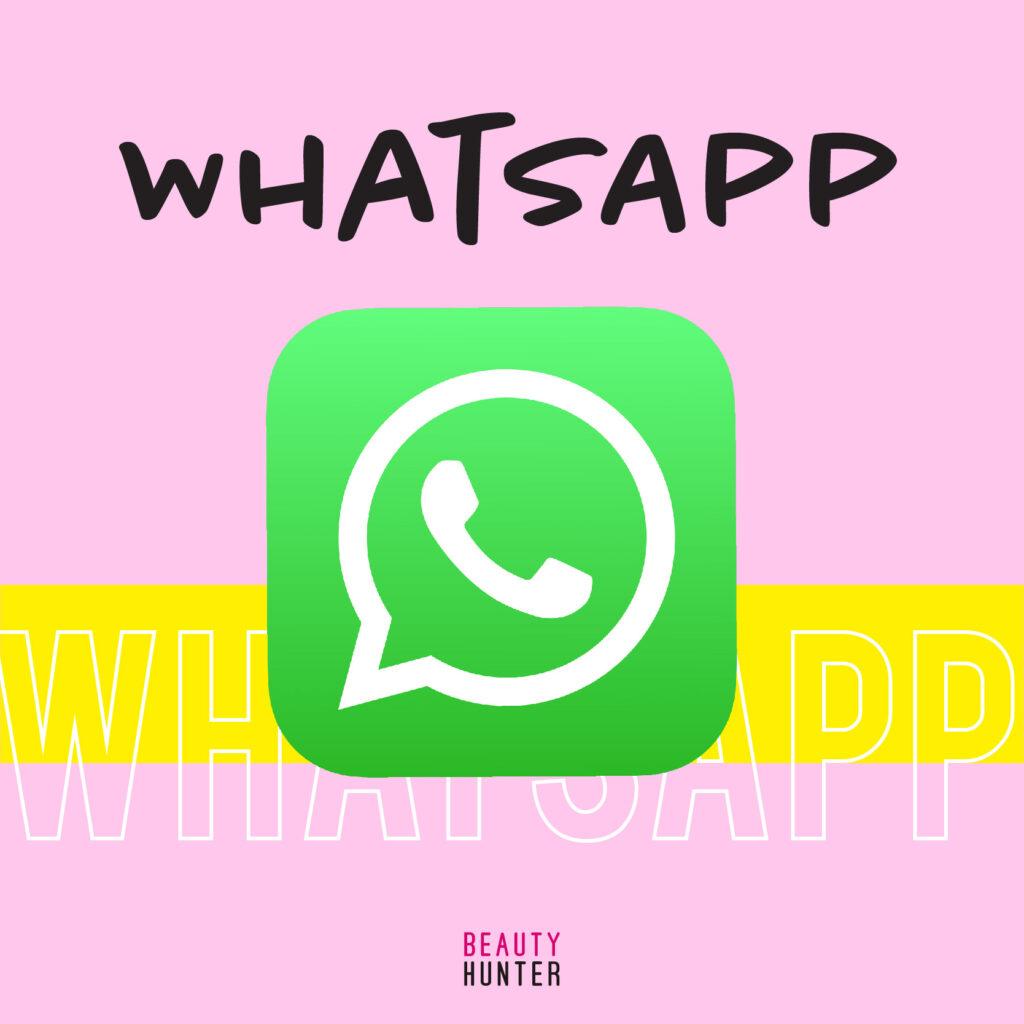 แอปแชทปลอดภัย whatsapp