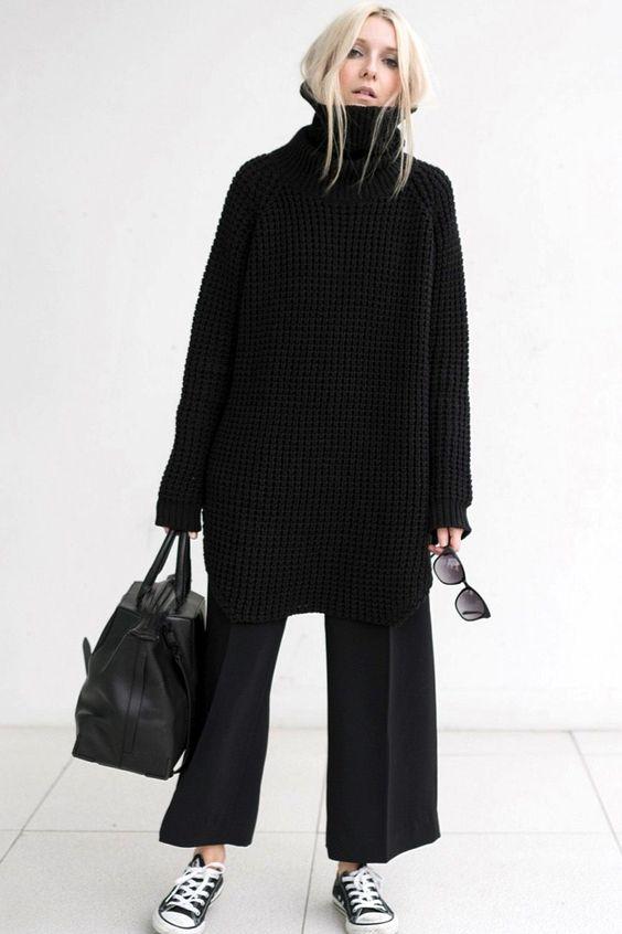 sweater เสื้อสเวตเตอร์