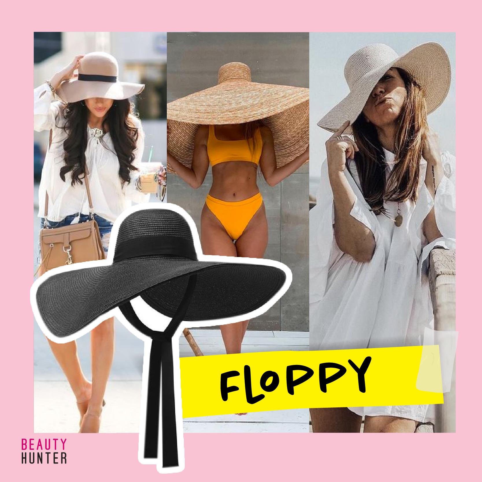 หมวก hat