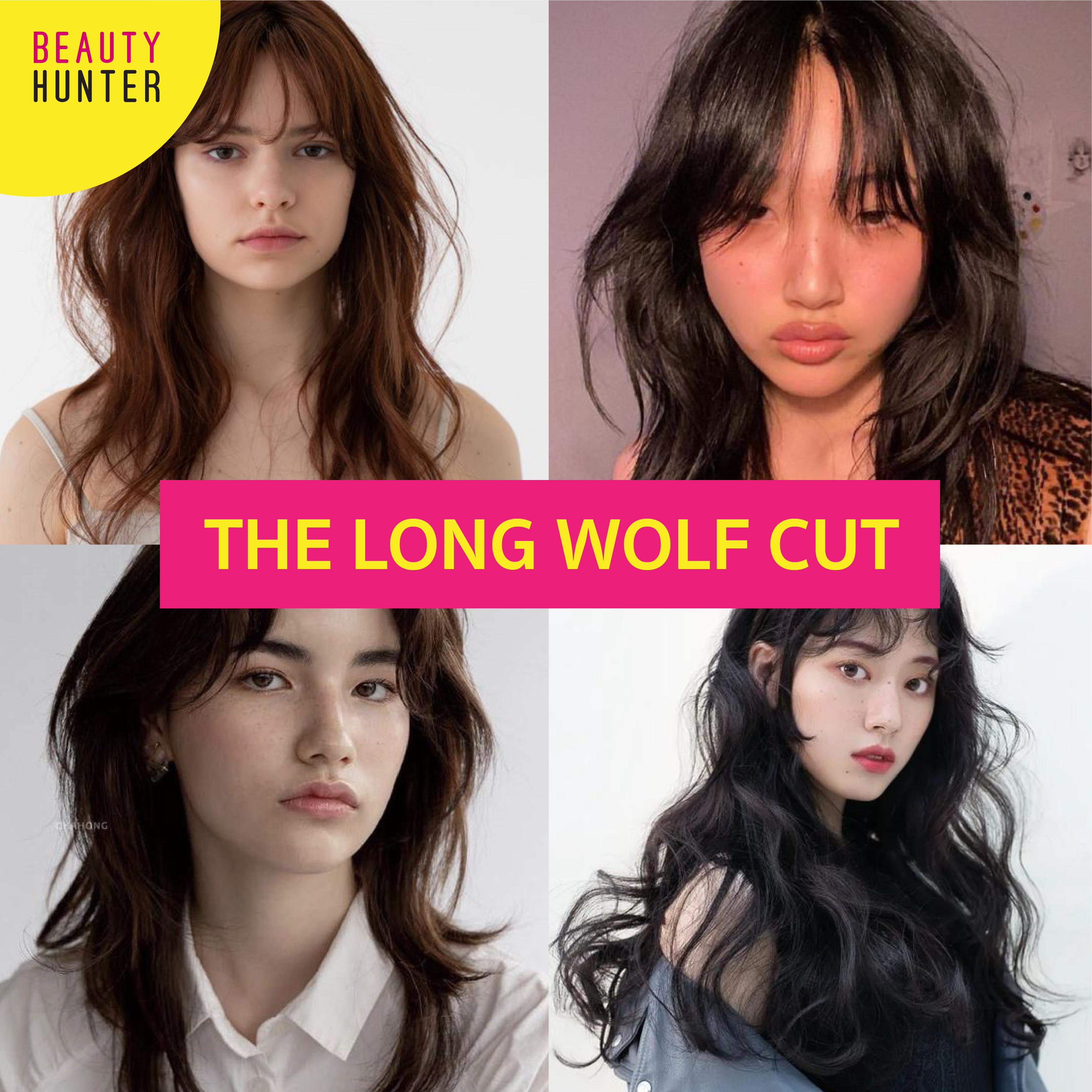 Wolf Cut